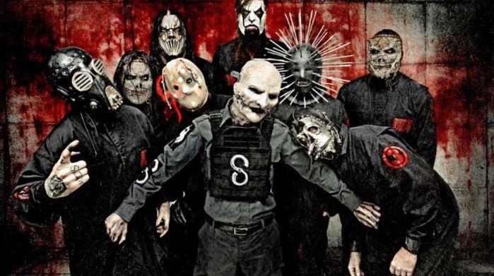 Slipknot abre site para divulgar novo festival-turnê no segundo semestre