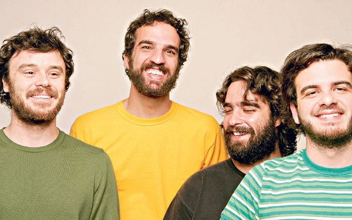 Confira como foi o show do Los Hermanos no Lollapalooza Argentina