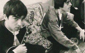 Noel Gallagher desmente o retorno do Oasis