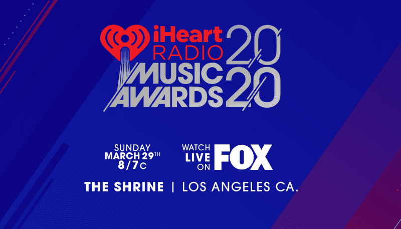 iHeartRadio Music Awards 2020 divulga lista de indicados; saiba em quais categorias votar