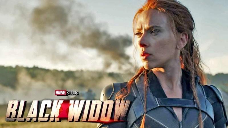 Viúva Negra: Marvel divulga cartazes individuais com novos trajes da heroína