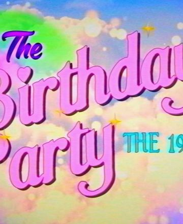 The Birthday Party é o novo single do The 1975