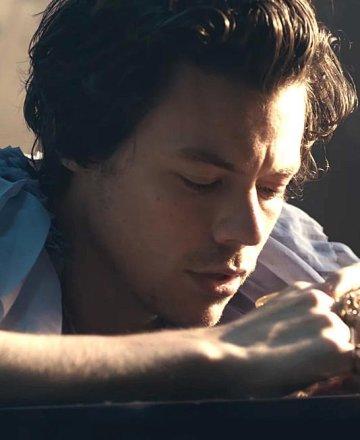Harry Styles Falling