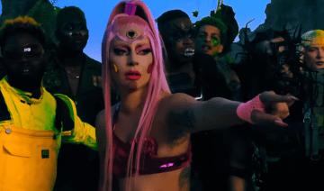 Lady Gaga Stupid Love