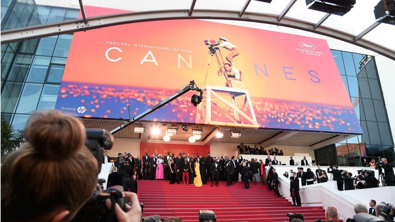 Festival de Cannes 2020 pode ser cancelado por causa do coronavírus