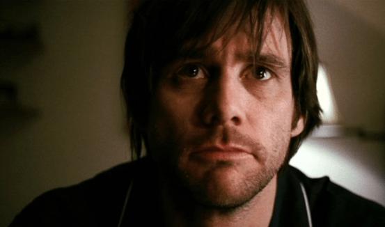 Jim Carrey - Brilho eterno de uma Mente sem Lembranças - Joel