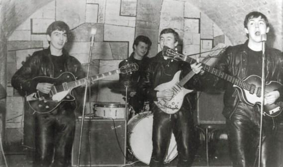 The Beatles Cavern Club Liverpool