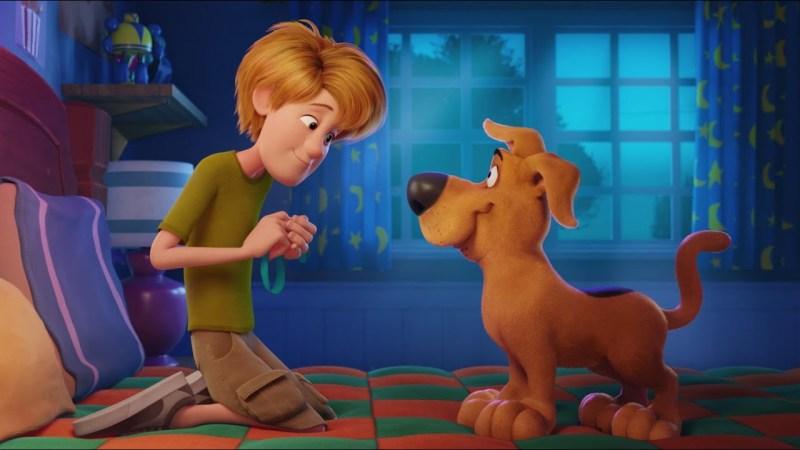 SCOOBY!: Nova animação do Scooby-Doo ganha teasers inéditos; confira