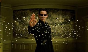 Matrix entrará no catalogo da Netflix