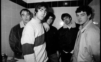 Nova música do Oasis é lançada; conheça Don't Stop