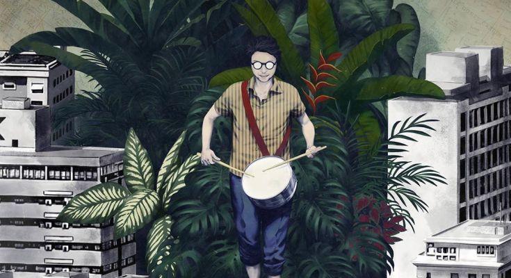 Jova Músicas para ouvir perdido na floresta