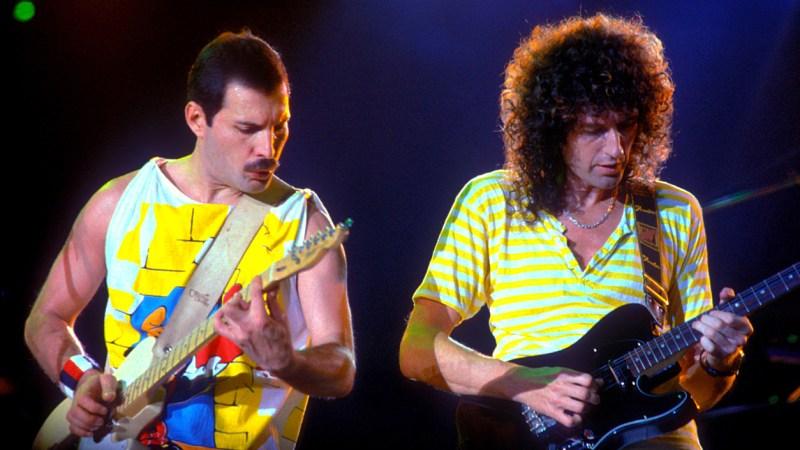 QUEEN: hoje é o aniversário de Brian May, veja curiosidades sobre o artista