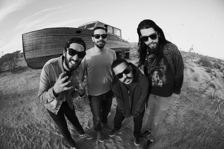 Com participação de Rodrigo Lima do Dead Fish, Hellbenders lança novo single em português