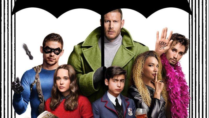 Lançamentos de julho da Netflix