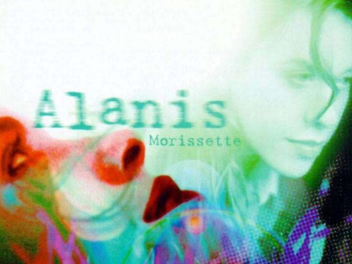 Alanis Morissette celebra 25 anos de Jagged Little Pill