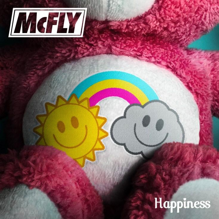 McFly lança Happiness