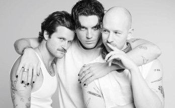 "LANY lança novo single ""you!"""