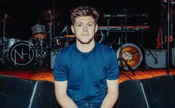 Flicker de Niall Horan completa 3 anos