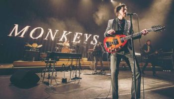 Arctic Monkeys 505 Ao Vivo