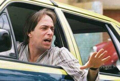 Image result for agostinho a grande familia taxi
