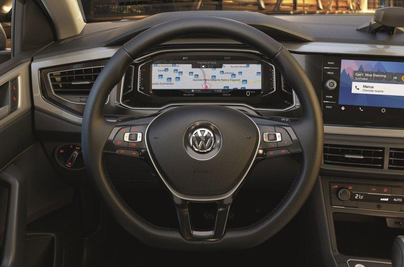 Volkswagen Polo Brasil