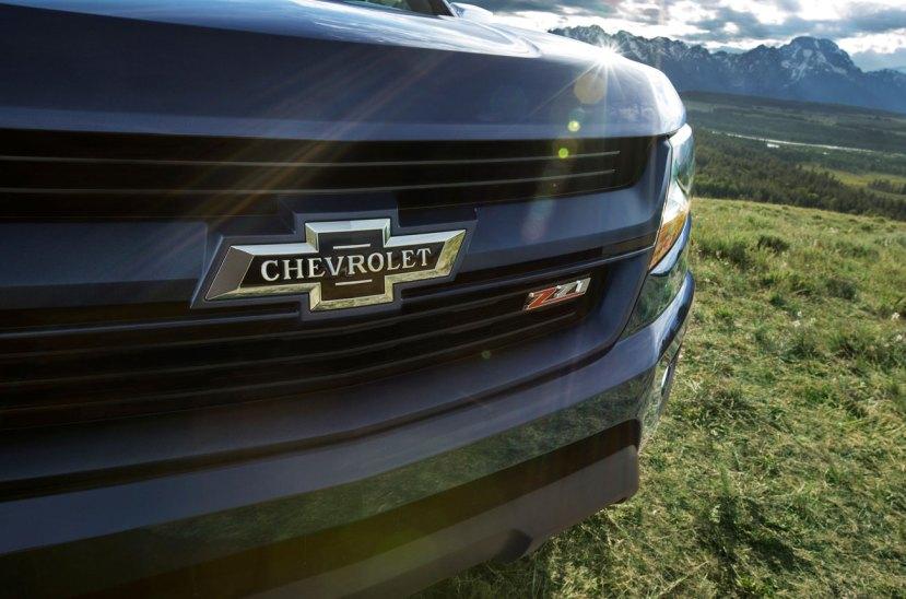 Chevrolet producción pick-up 100 años