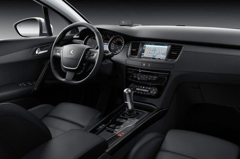 Peugeot 508 HDi