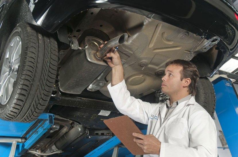 Volkswagen Postventa