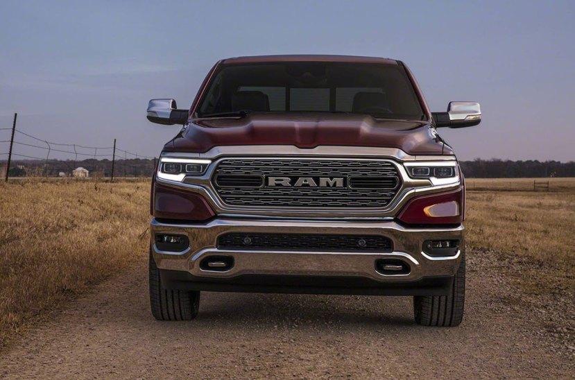 RAM 2019