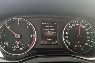 Amarok V6 Test
