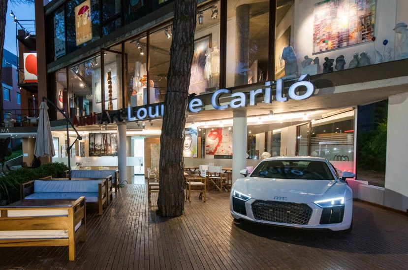 Audi Verano