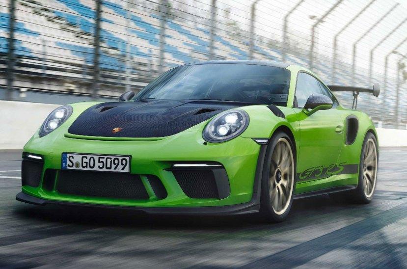 Porsche911GT3RS1