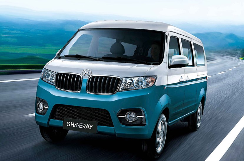 Shineray X30