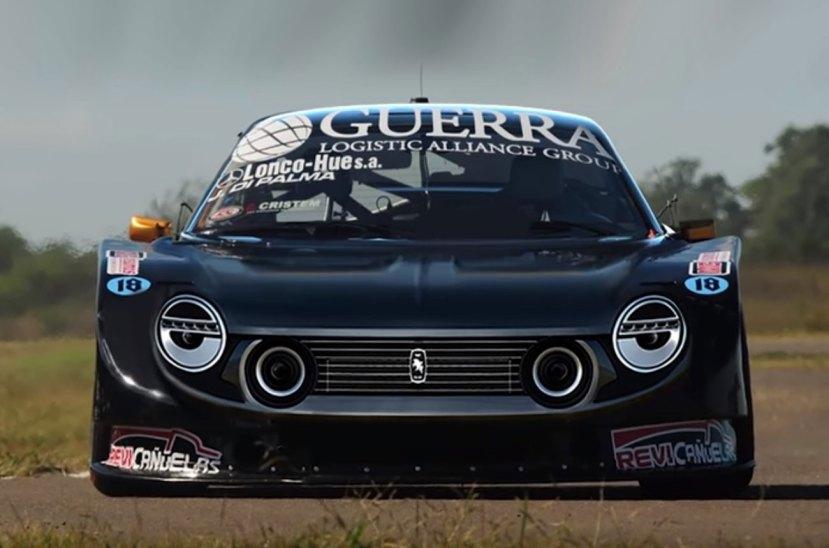 Torino TC 2020