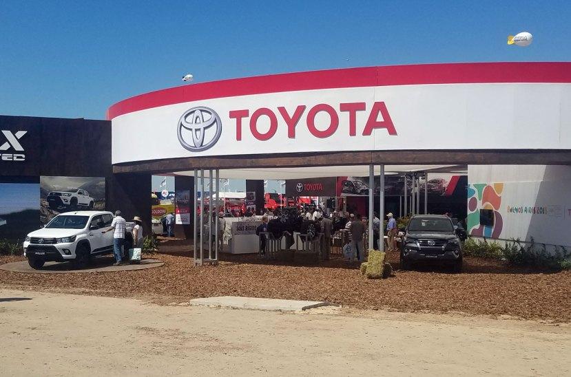 Toyota Expoagro