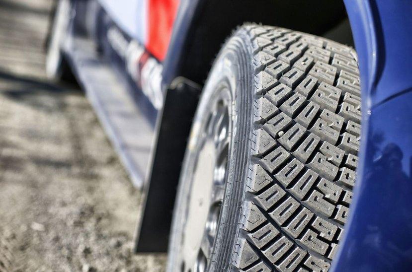 Michelin WRC