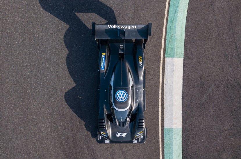 Volkswagen ID Pikes Peak