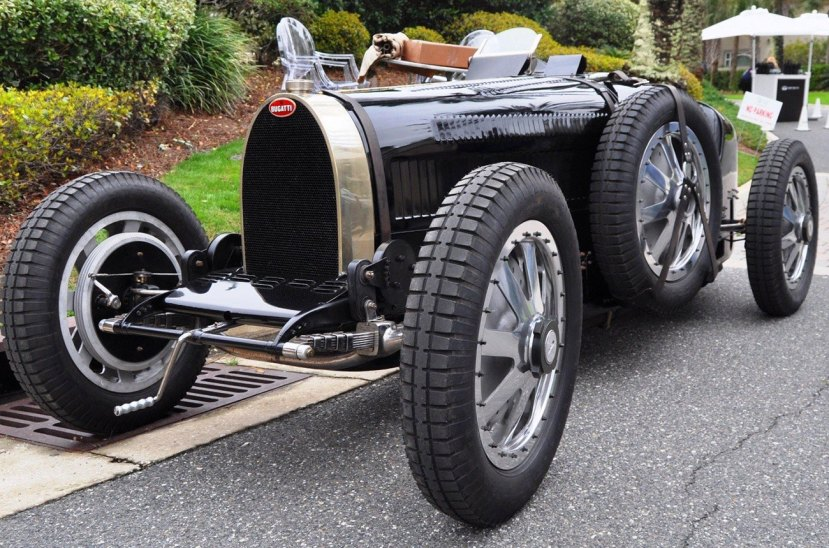 Ley de autos artesanales