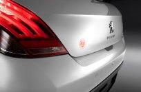 Peugeot 308 Roland Garros