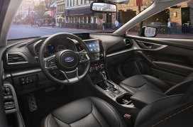 Subaru All-New XV