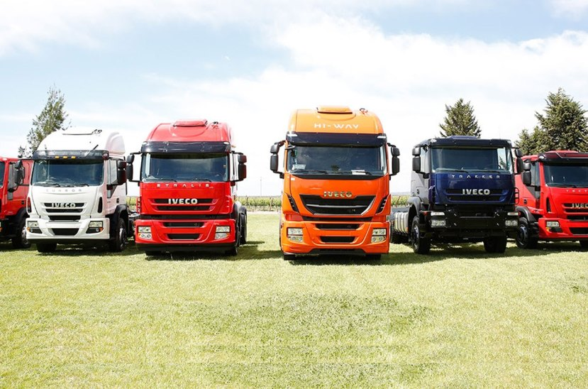 Gama Iveco