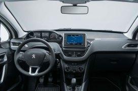 Peugeot 208 Urban Tech