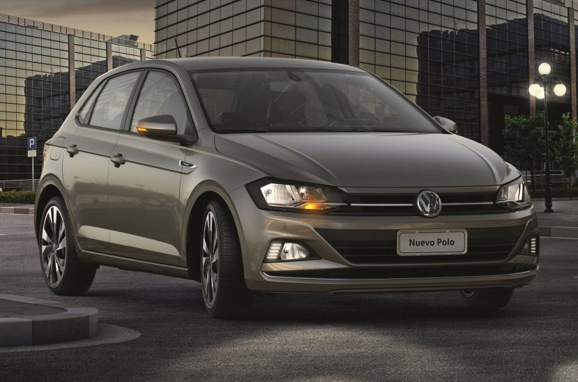 Volkswagen Polo Highline