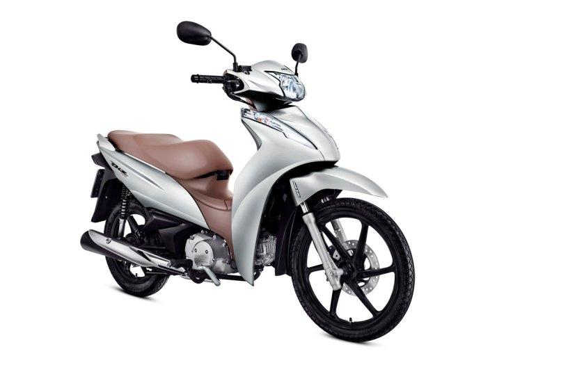 Honda New BIZ