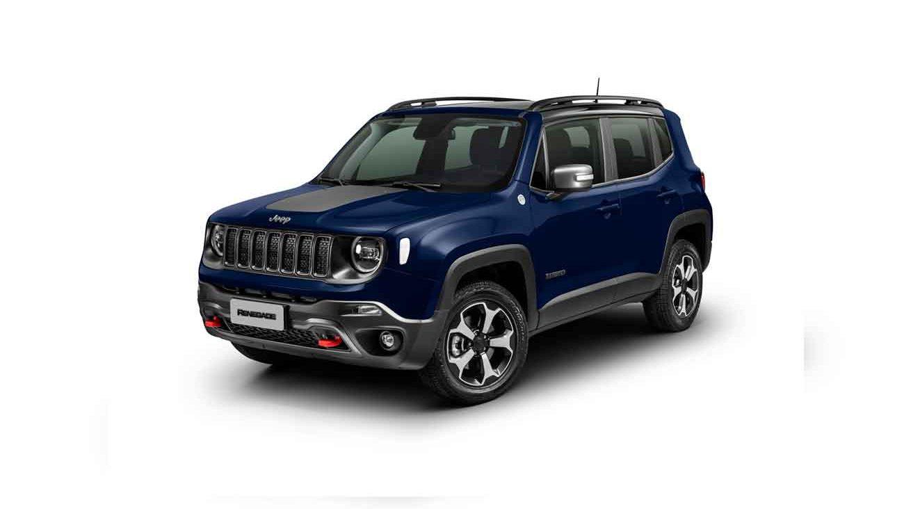 """Image result for Jeep® renueva sus bonificaciones en el marco del """"Plan Juli0km"""""""