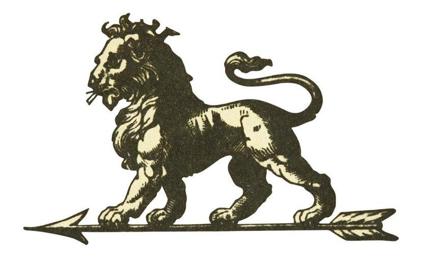 Logo Peugeot 1889