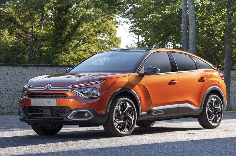 Citroën C4 2020
