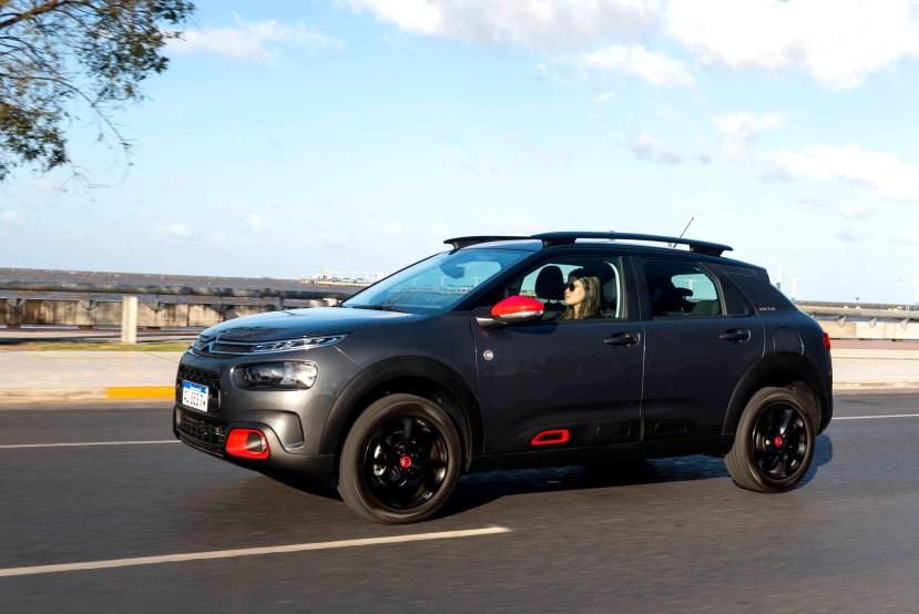 Financiación para Citroën