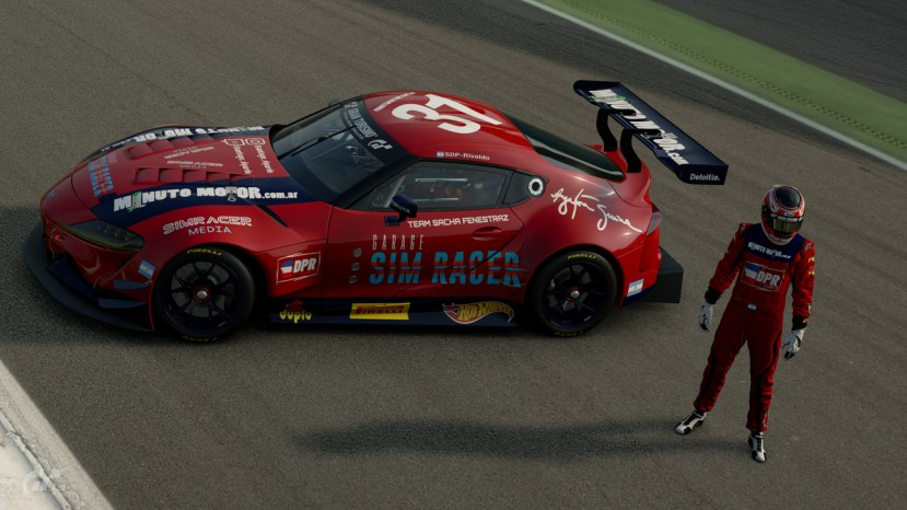 GR Supra GT Cup 4Media