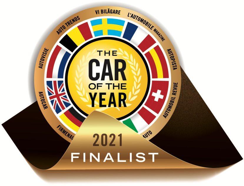 Auto del Año de Europa